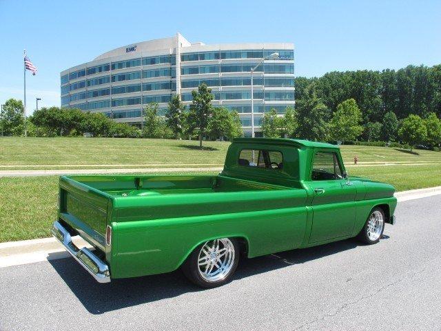 1964 1964 Chevrolet Truck For Sale