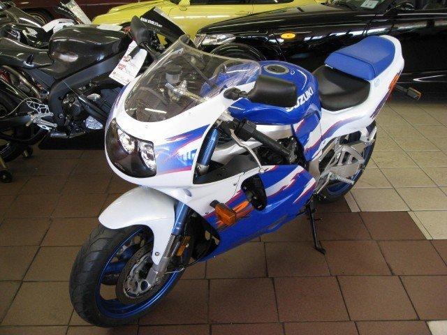 1994 Suzuki GSXR