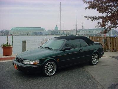 1995 Saab SE