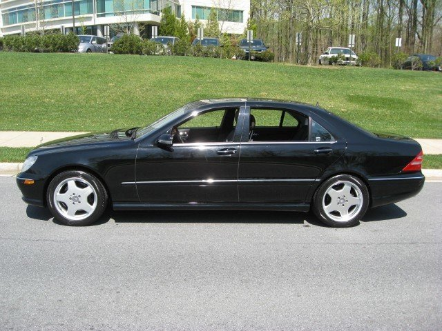 2001 mercedes benz s55 2001 mercedes benz s55 for sale for Mercedes benz s55