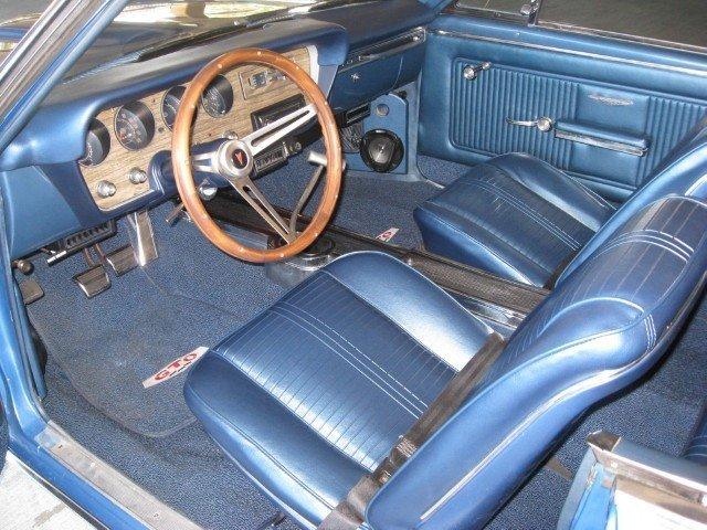 1966 pontiac gto 1966 pontiac gto for sale to purchase for Garage seat fontaine