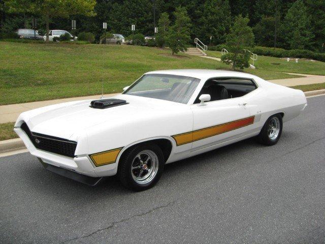 1970 Ford Torino 1970 Ford Torino For Sale To Buy Or