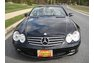 2003 Mercedes-Benz SL500