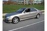 2006 Mercedes-Benz S430