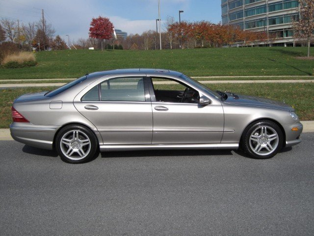 2006 mercedes benz s430 2006 mercedes benz s430 for sale for Mercedes benz s430 for sale