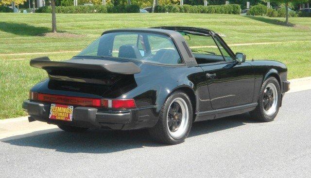 1982 1982 Porsche 911 For Sale