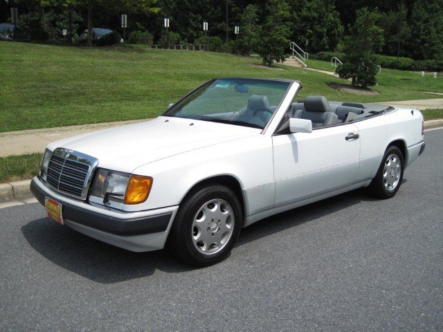 1993 mercedes benz 300ce 1993 mercedes benz 300ce for
