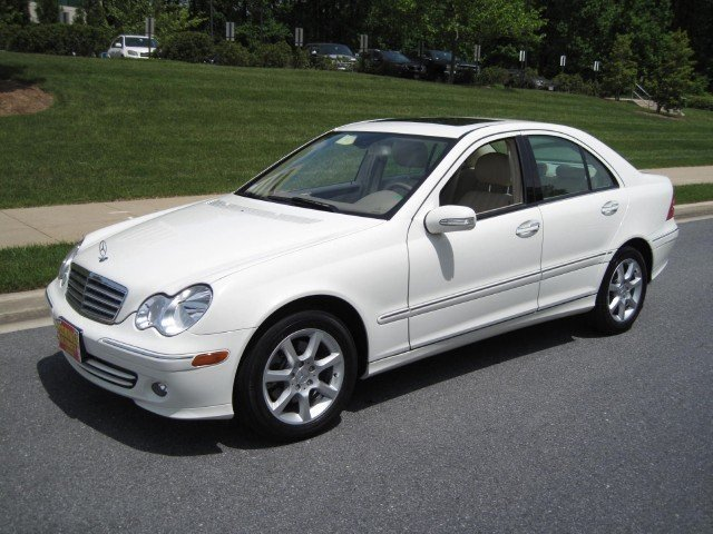 2007 mercedes benz c280 2007 mercedes benz c280 for sale