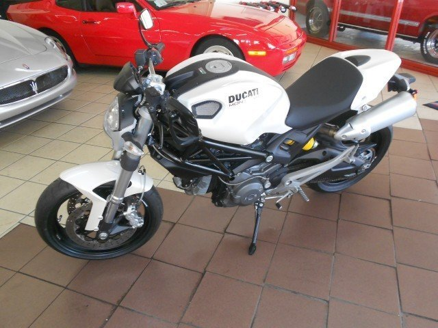 2009 2009 Ducati Other For Sale