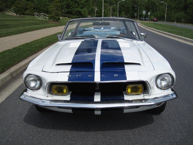 1968 ford mustang 1968 ford mustang for sale to buy or for Garage ford vernon 27200