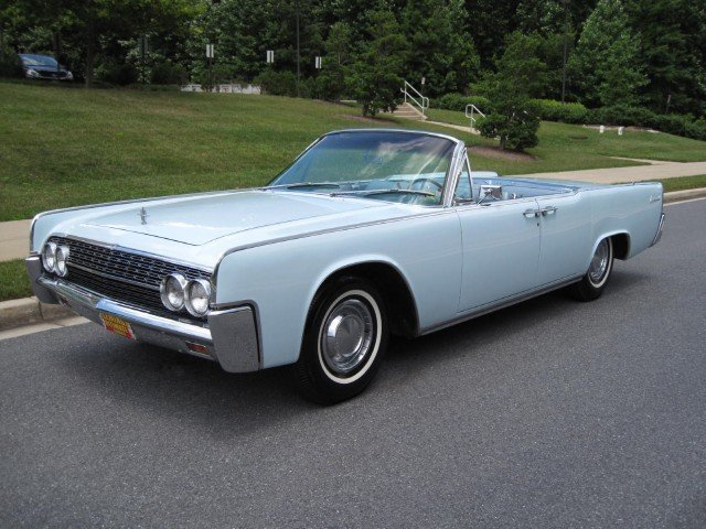 1962 lincoln continental 1962 lincoln continental convertible for sale to purchase or buy. Black Bedroom Furniture Sets. Home Design Ideas