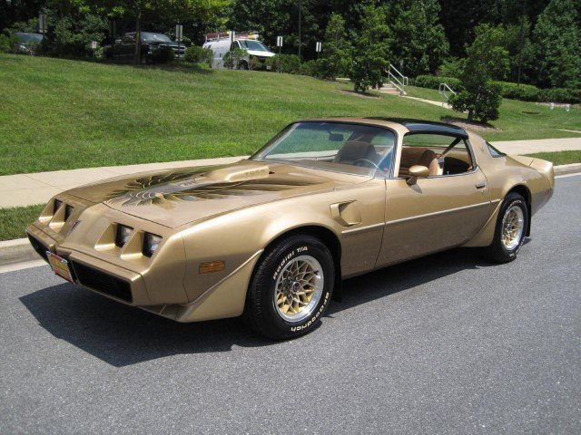 1979 Pontiac Trans Am | 1979 Pontiac Trans AM For Sale To ...