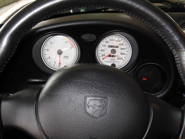 2001 2001 Dodge Viper For Sale