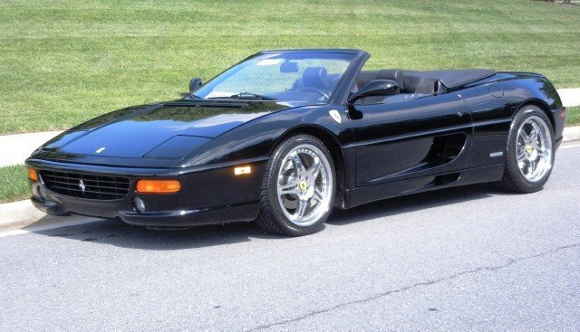 1999 ferrari f355 1999 ferrari f355 for sale to buy or. Cars Review. Best American Auto & Cars Review