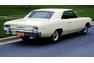 1966 Chevrolet Chevelle Malibu