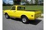 1969 Chevrolet pick up