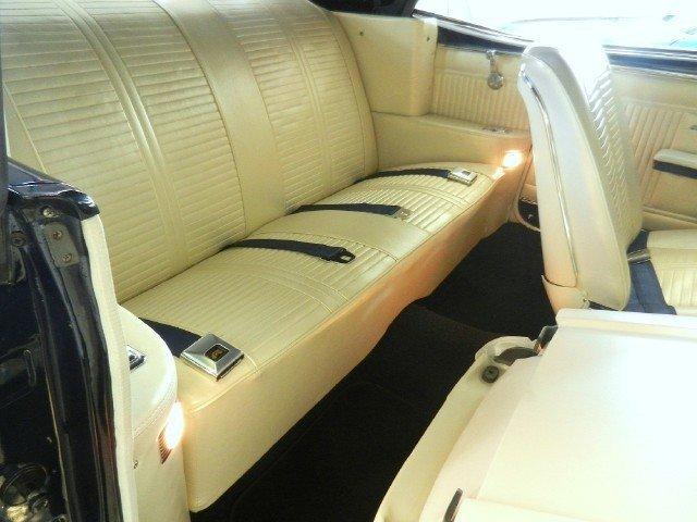 1966 1966 Pontiac LeMans For Sale