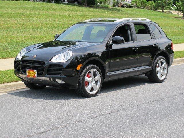 2005 porsche cayenne 2005 porsche cayenne for sale to purchase or buy flemings ultimate. Black Bedroom Furniture Sets. Home Design Ideas