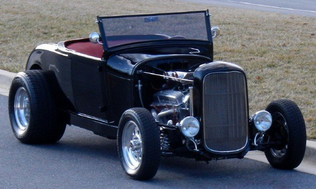 1929 1929 Ford Roadster For Sale
