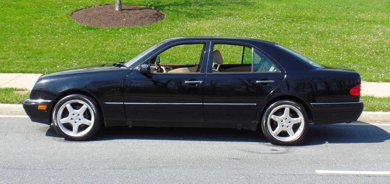 1997 mercedes benz e class 1997 mercedes benz e class for 1997 mercedes benz e320