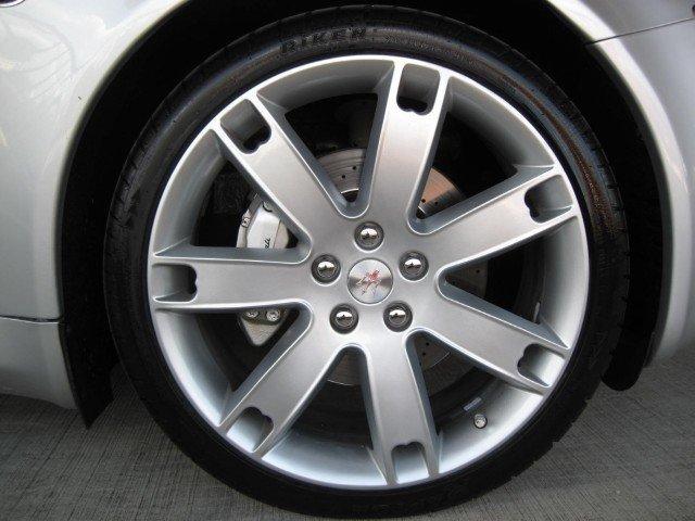 2006 2006 Maserati Quattrop Sport G For Sale
