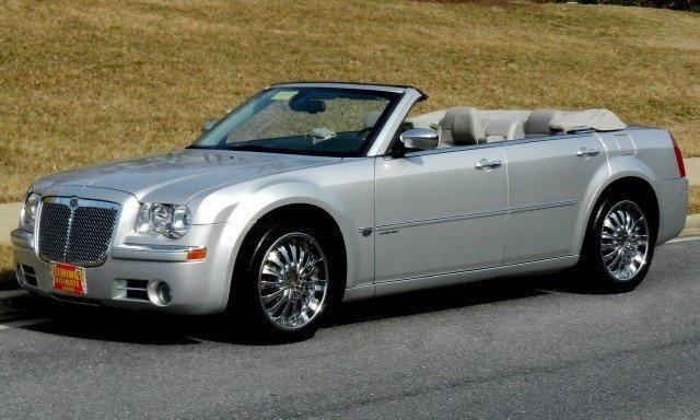 2007 chrysler 300 2007 chrysler 300 for sale to purchase. Black Bedroom Furniture Sets. Home Design Ideas