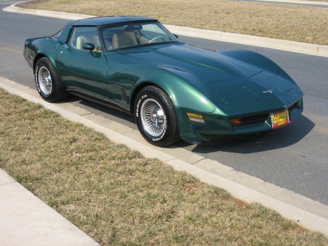 Used Car Down Payment Calculator >> 1980 Chevrolet Corvette | 1980 Chevrolet Corvette For Sale To Buy or Purchase | Flemings ...