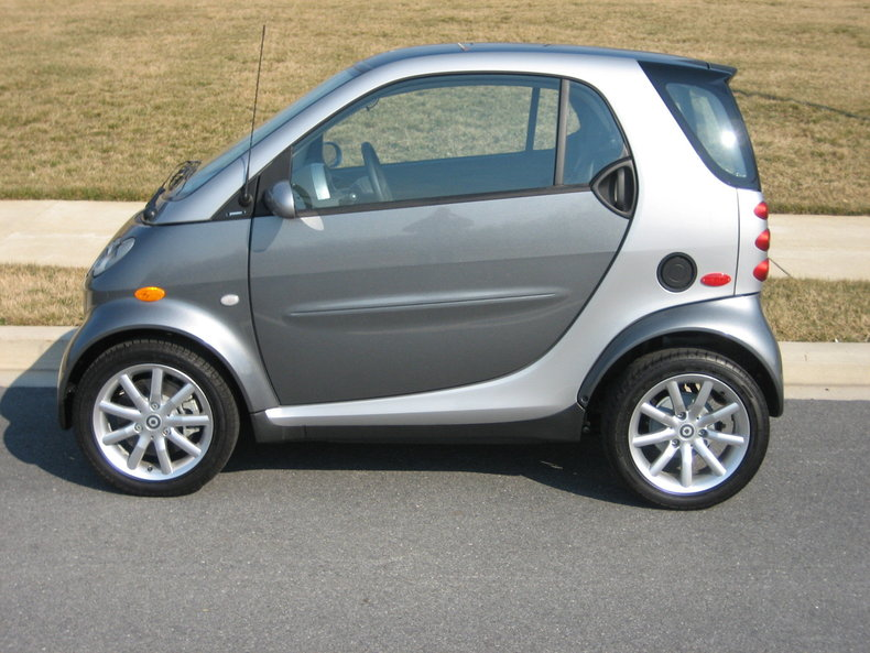 2006 mercedes benz smartcar 2006 mercedes benz smartcar for Mercedes benz smart car for sale