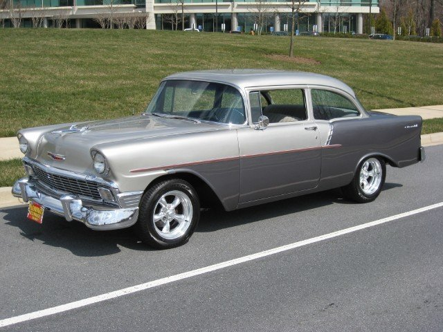 Classic Cars For Sale In Rockville Md