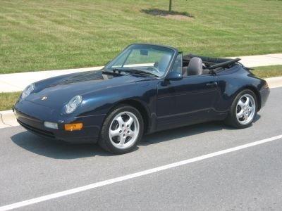 1998 porsche 911 1998 porsche 911 convertible for sale. Black Bedroom Furniture Sets. Home Design Ideas