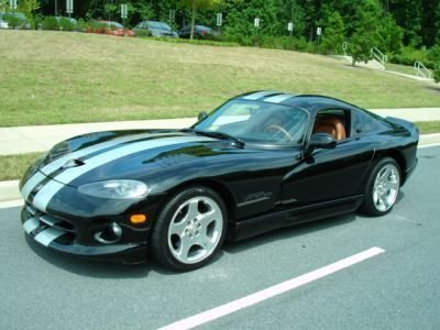 2000 2000 Dodge Viper For Sale