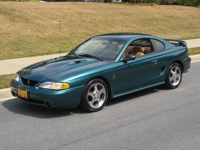 1997 ford mustang 1997 ford mustang for sale to buy or purchase classic cars for sale. Black Bedroom Furniture Sets. Home Design Ideas