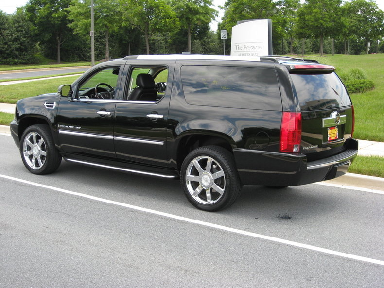 2007 cadillac escalade 2007 cadillac escalde for sale to purchase or. Cars Review. Best American Auto & Cars Review
