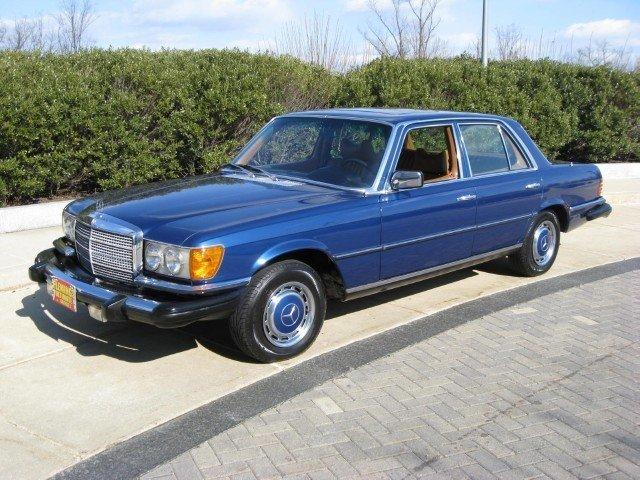 1977 Mercedes Benz 280 1977 Mercedes Benz 280 For Sale