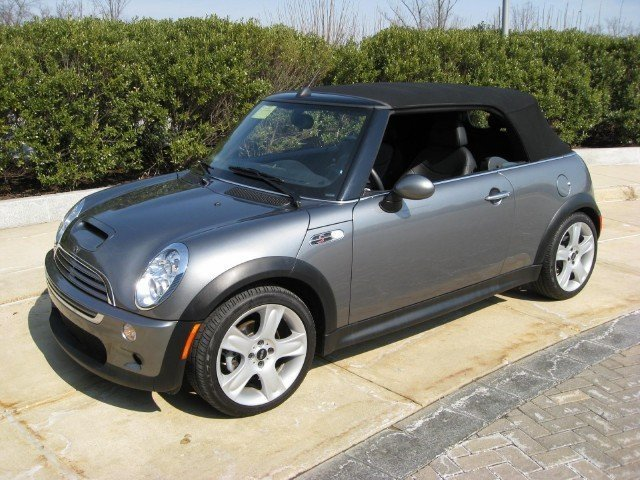 2007 mini cooper s 2007 mini cooper s for sale to purchase or buy flemings ultimate garage. Black Bedroom Furniture Sets. Home Design Ideas