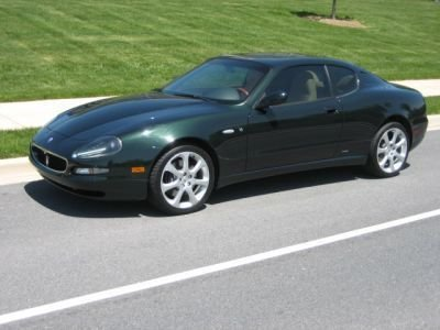 2003 2003 Maserati Cambiocorsa For Sale