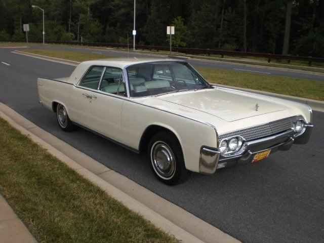 1961 lincoln continental 1961 lincoln continental for. Black Bedroom Furniture Sets. Home Design Ideas