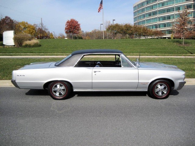 1964 1964 Pontiac GTO For Sale