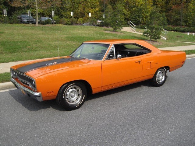 1970 Plymouth Roadrunner 1970 Plymouth Roadrunner For