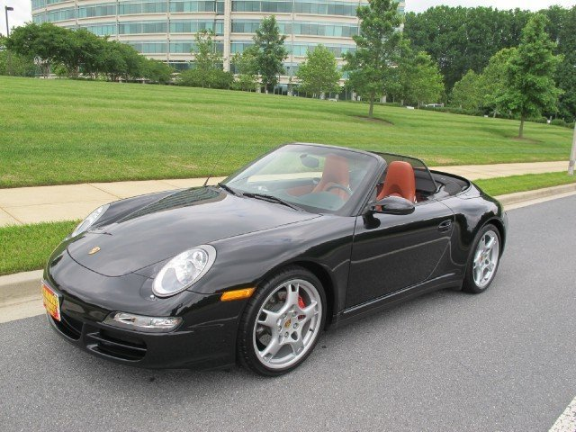 2006 porsche 911 2006 porsche 911 c4s for sale to. Black Bedroom Furniture Sets. Home Design Ideas