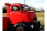1946 Chevrolet Cab Over Engine Car Hauler - C.O.E