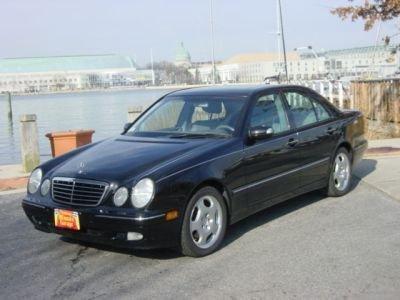 2001 mercedes benz e430 2001 mercedes benz e430 for sale for Mercedes benz e430 for sale