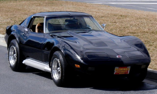 1974 1974 Chevrolet Corvette For Sale