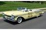 1957 Mercury Pace Car