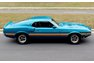 1969 Shelby Mustang
