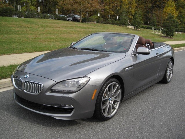 2012 bmw 650i 2012 bmw 650ci for sale to purchase or buy classic cars for sale muscle cars. Black Bedroom Furniture Sets. Home Design Ideas