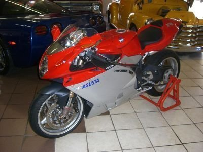 2003 MV Agusta