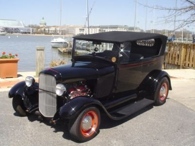 1928 1928 Ford Phaeton For Sale