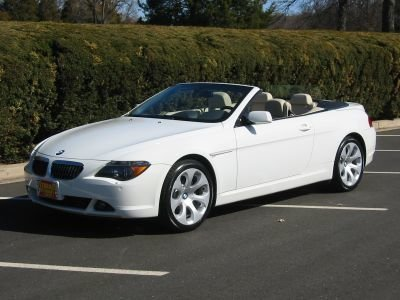 BMW BMW Convertible For Sale To Purchase Or - 2005 bmw 645ci convertible price