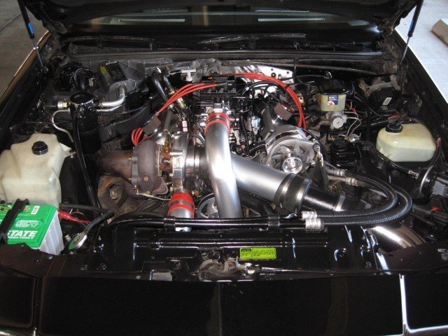 1987 1987 Buick Regal For Sale